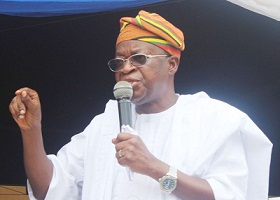 Oyetola submits Commissioners, Special Advisers list