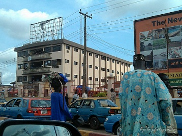 Ondo constitutes group to monitor traffic