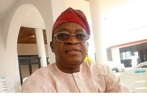 Winning more members, collective responsibility –Osun APC