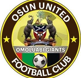 Osun United screens five for Head Coach
