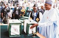 Budget 2020 to serve masses –Buhari