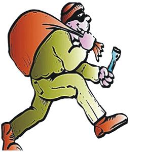 Family bemoans fate as burglars burgled repeatedly