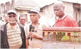 Floods: 12-man assessment c'ttee begins work