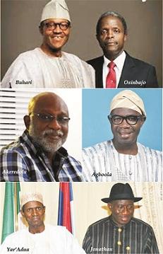 Forthright leadership accommodates deputy
