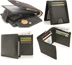 Accesorise your outfit with chic wallets
