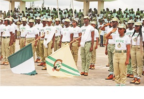 Serve selflessly, Akeredolu urges Corps Members