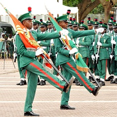 Ondo inaugurates 2020 Armed Forces Remembrance Committee