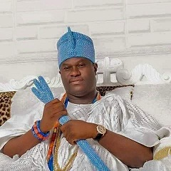 Ooni commends group on dev