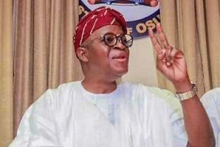 Oyetola lauds workers for prayers, support