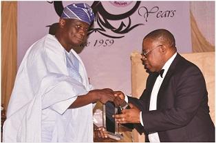 Akeredolu bags Excellence Award