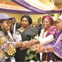 FOWOSO's paradigm shift about roles of women in today's Nigeria
