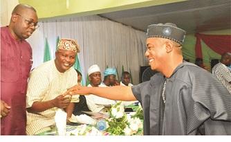 Performance will earn Akeredolu 2nd term