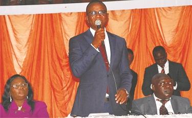 Ondo to begin minimum wage payment
