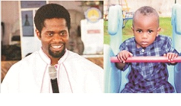 Missing Child: DSS arrests nine church members
