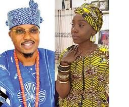 Oluwo divorces wife