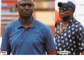 Sunshine coach protests against undue interference Situation under control – Akinyemi