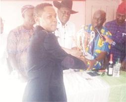BSES staff emerges winner Ekiti SWAN 'Ayo olopon'