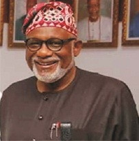 Akeredolu begins 3rd anniversary, to commission projects
