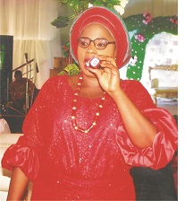 Engagement made me popular — Ariwoayo