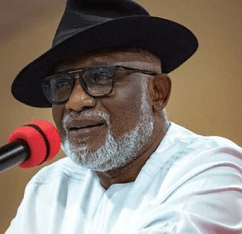 Ondo North lauds Akeredolu's giant strides