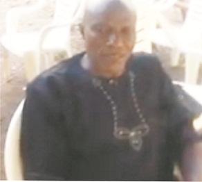'I was once a drug baron, now pastor'