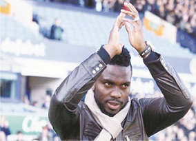 Yobo's appointment: Memories of future successes