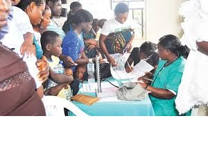 Ondo, best in PHC delivery – Research