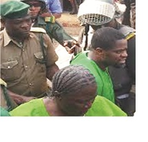 Sotitobire: Hearing continues today