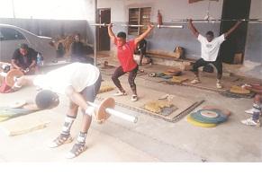 NSF: Ondo Weightlifting 'll surpass Eko 2012 feat – Coach Mathias