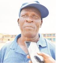 Corruption responsible for athletics decline in Nigeria –Lawrence Adegbehingbe