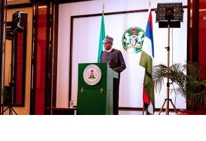 FG shuts down Lagos, Abuja, Ogun
