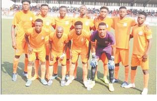 NPFL: Ondo FA compliant with rules-Vice Chairman