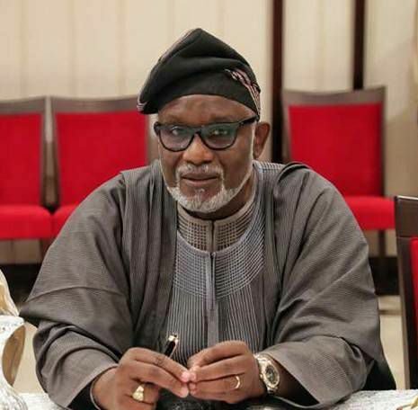 2020 poll: Akeredolu's CoS, others drum support for Akeredolu