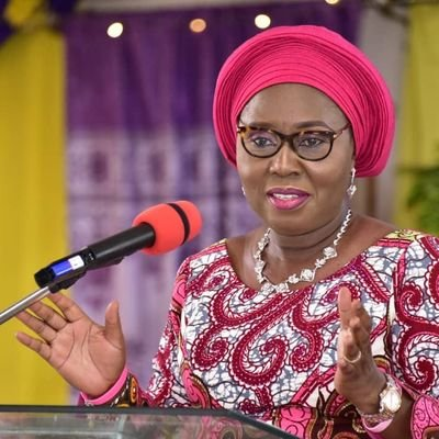 Website on  widows welfare'  underway – Mrs Akeredolu