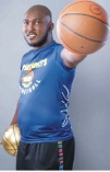 We 'll develop basketball  in schools — Babalola