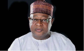 Fayemi mourns Abdulkadir,  ex-APC National Vice-Chairman