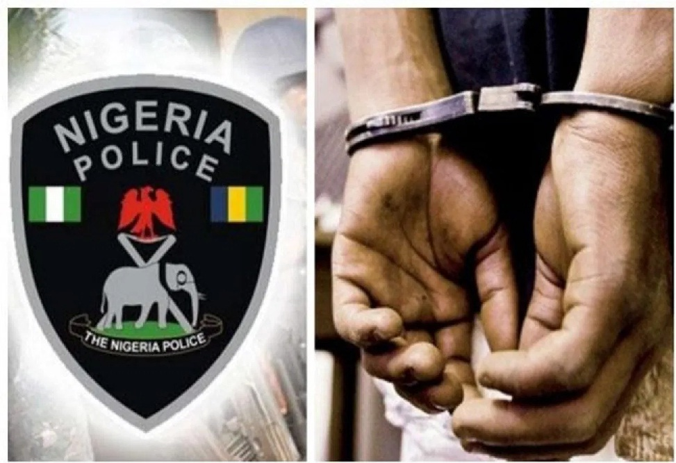Police arrest forex  trader for fraud