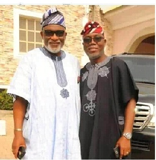 Ilaje group lauds Akeredolu's choice of running mate