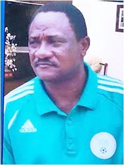 Osun United mourns former Super  Falcons Assistant coach, Mudasiru