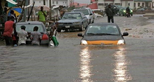 NEMA DG warns Osun on flood
