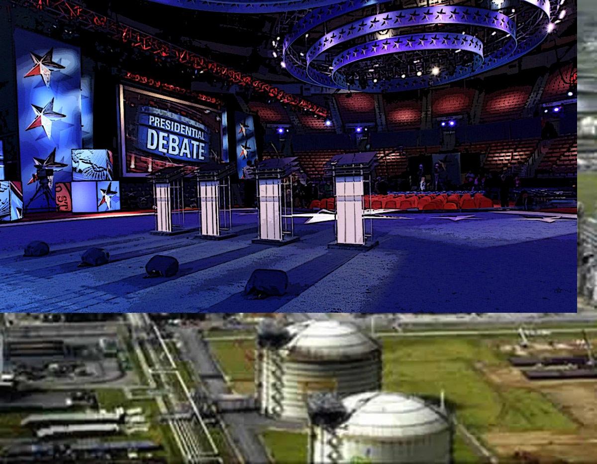 Ondo guber: Debate  begins tomorrow