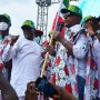 Ondo PDP flags-off  campaign