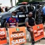 Why #End SARS campaign still continuing