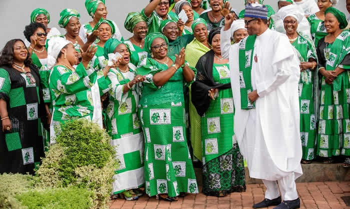 Women can build better Nigeria —Analyst