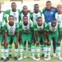 WAFU U-17: Amoo blames pitch  for Eaglets poor performance