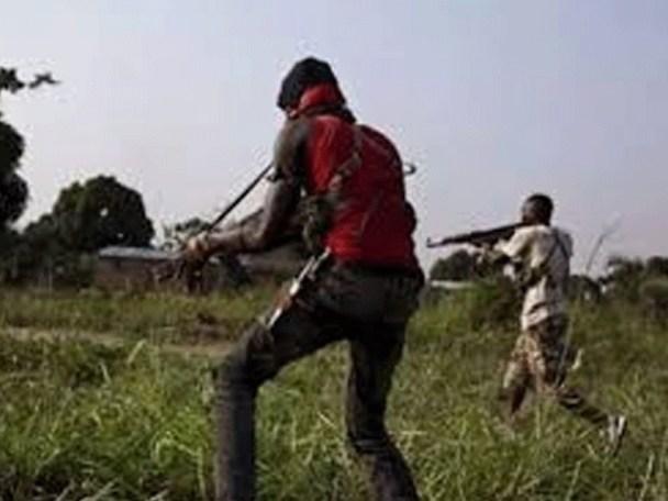 Gunmen abduct traveller, kill driver in Ondo