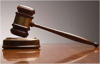 3 remanded over threat to life, malicious damage