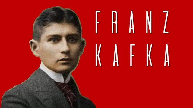 Why Kafkaesque is more relevant than ever?