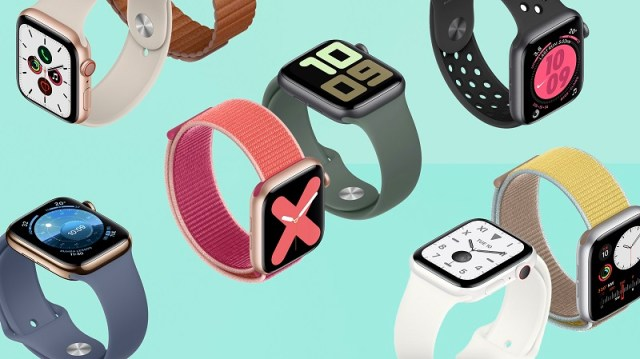 The next Apple watch is expected to get new exciting features, here's everything we know so far.