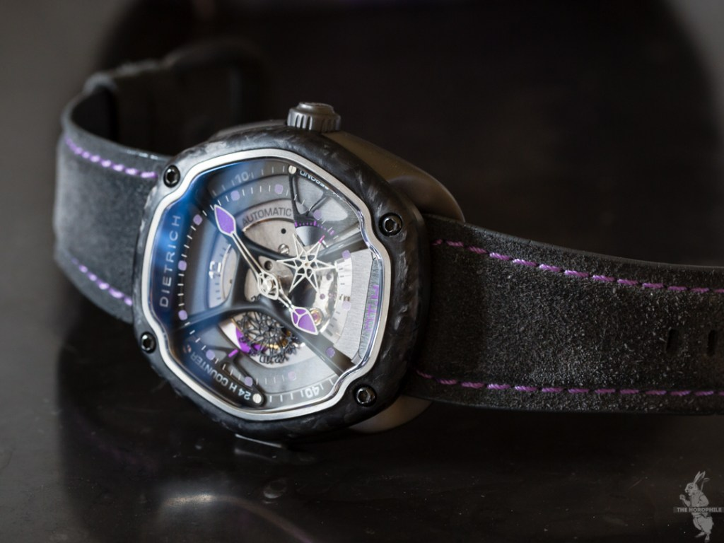 The Horophile Dietrich OT-H-3
